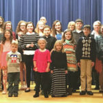 FCS celebrates students, staff