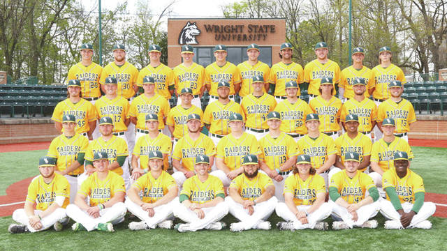 The Wright State University baseball team, under first-year coach Jeff Mercer, defeated three nationally ranked teams, finished 38-21 overall and advanced to the Horizon League Tournament finals for the fifth consecutive year and 12th time overall in 2017.