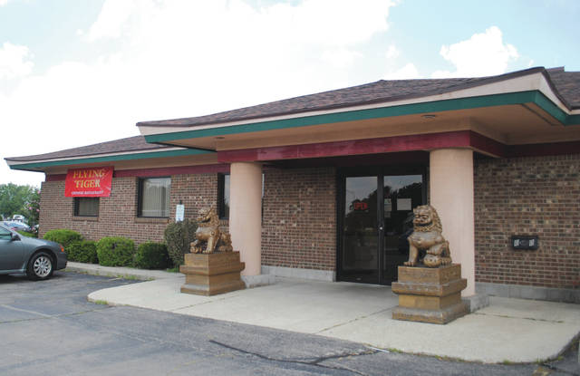 Whitney Vickers | Greene County News Flying Tiger in Fairborn will host a final feast before closing Sunday, July 23. The facility will be torn down and a Burger King will be constructed and operated in the same location.