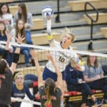 G-MAC champs No. 2 in preseason volleyball poll