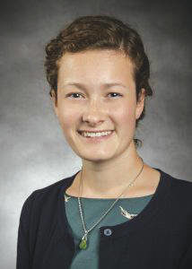 Student leads medical conference