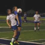 Bucs girls soccer season ends