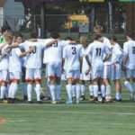 Boys High School Soccer Pairings