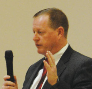 Fairborn meets mayor, council candidates