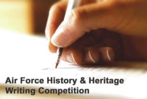 National Musuem of the United States Air Force offering scholarship for research paper
