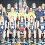 Lady Jackets hosting Crossover to open season