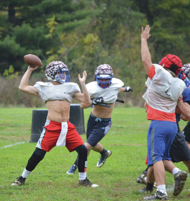 Rams Set For Chca Rematch Fairborn Daily Herald