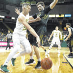 Ernsthausen looking to have an offensive edge