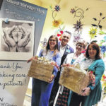 Midwives find inspiration helping families