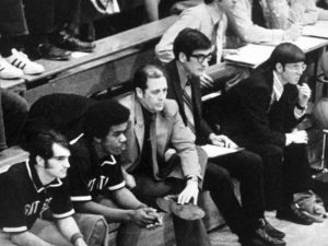 Wright State Raiders men's basketball: The early years