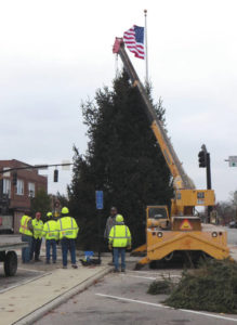 Holiday season to kick-off in Fairborn