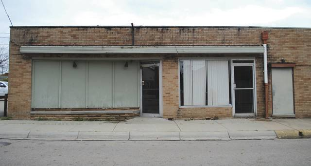 Whitney Vickers | Fairborn Herald Streetcats will open in January 2018 at 14 N. Third St. in downtown Fairborn. Individuals will have the option to drink coffee, use WiFi, participate in classes and, of course, play with cats.