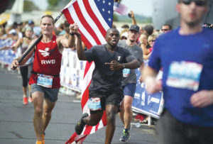 Marathon registration to open Jan. 2