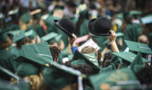 Nearly 1,900 to graduate from WSU