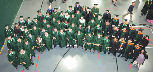 Submitted photo Enrollment in the Department of Mechanical and Materials Engineering has surged thanks to Wright State's proximity to Wright-Patterson Air Force Base, quality of teaching, strong internship programs and flexible courses.