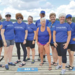 Dayton Boat Club offering Learn-to-Row class