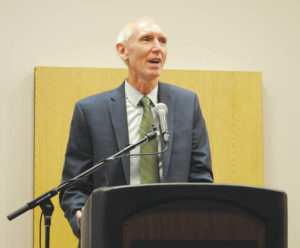 Wright State beginning search for new provost