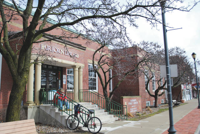 Whitney Vickers | Greene County News The policy will go into effect March 1 and will apply to all branches of the Greene County Library.