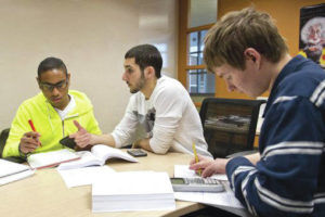 WSU program saves students thousands in textbooks
