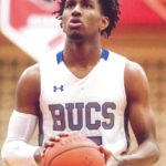 Curtis named to All-Ohio third team