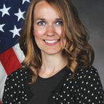 Deputy director named to '40 under 40' list