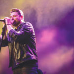 Chris Young to perform at Nutter
