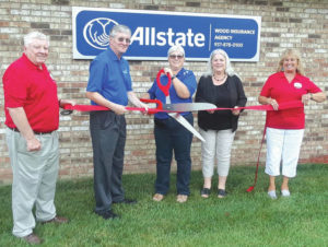 Chamber welcomes new business