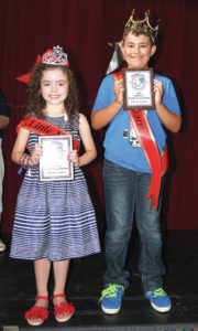 Lil Miss, Lil Mr. Fairborn crowned