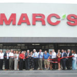 Marc's opens to public