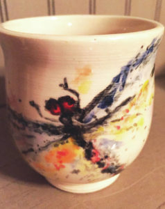 Art show features work of 3 local sisters