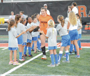 Balanced Beavercreek blanks Wildcats