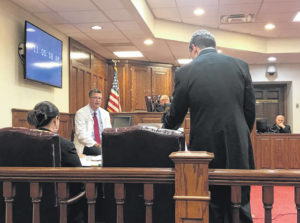 Judge to make competency decision in capital case