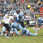 Sidney too much for Fairborn