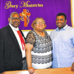 Glory Ministries celebrates 10 years