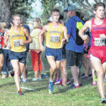 Yellow Jackets race to Friendship victory