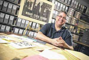 Wright State part of national effort to archive history